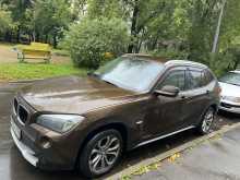Москва X1 2012