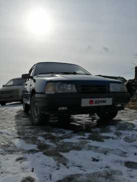 Красноярск 2126 Ода 2003