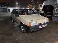 Севастополь 2108 1985