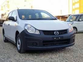 Краснодар Mazda Familia 2016