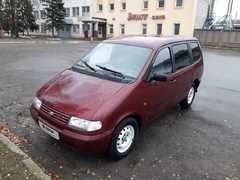 Ковров 2120 Надежда 2004