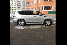 Назрань Nissan Patrol 2011