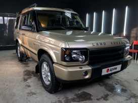 Уфа Discovery 2004