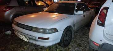 Красноярск Corona Exiv 1990