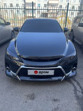 Чита Toyota Mark X 2009