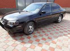 Кантышево Nissan Maxima 2001