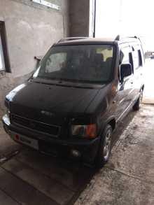 Барнаул Wagon R Wide 1998