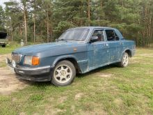 Петушки 3110 Волга 2000