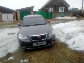 Черногорск Emgrand EC7 2014