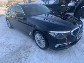 Абакан BMW 5-Series 2018