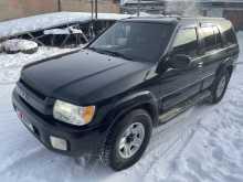 Иркутск QX4 2000