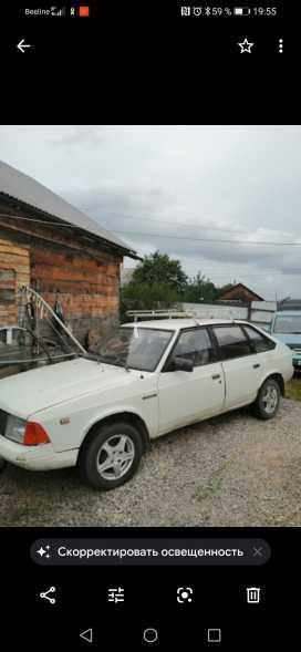 Вяземский 2141 1988