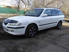 Чита Mazda Capella 2000