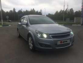Пермь Astra 2008