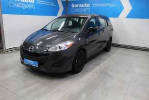 Воронеж Mazda5 2014