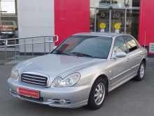 Брянск Sonata 2005