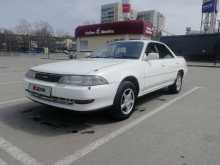 Барнаул Carina ED 1993