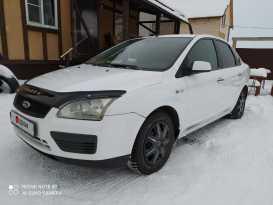 Челябинск Ford Focus 2006