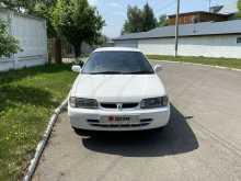 Барнаул Corsa 1997