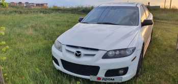Кумертау Mazda6 MPS 2006