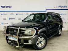 Новосибирск Terrano II 2000