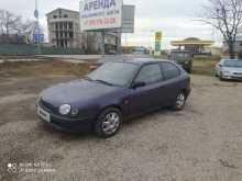Симферополь Corolla 1999