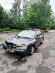 Москва Mondeo 1998