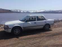 Алтайское Bluebird 1985