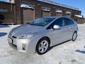Хабаровск Prius 2010
