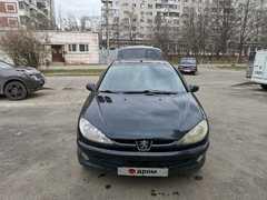 Краснодар 206 2008