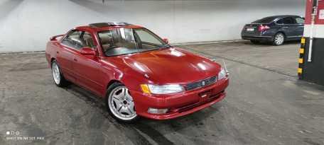 Видное Mark II 1993