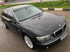 Абинск BMW 7-Series 2006