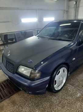 Абакан C-Class 1997