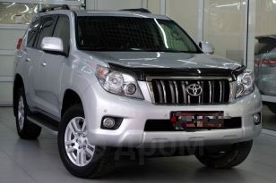 Барнаул Land Cruiser Prado