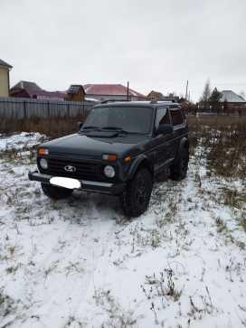 Полысаево 4x4 Бронто 2018