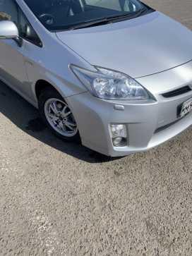 Чита Toyota Prius 2011