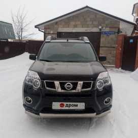 Томск X-Trail 2014