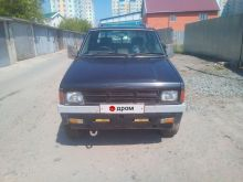 Барнаул Datsun 1985