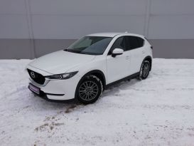 Липецк CX-5 2019