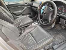 Анапа Civic 2003