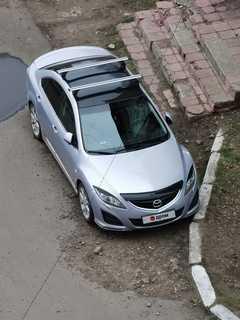 Нижнеудинск Mazda6 2008