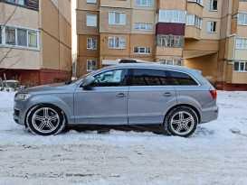 Южно-Сахалинск Audi Q7 2006