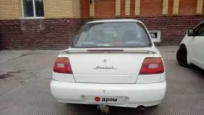 Омск Charade 1996