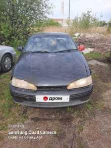Новосибирск Cynos 1991