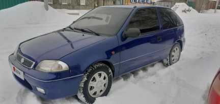 Орск Swift 2000