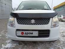 Красноярск Wagon R 2011