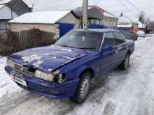 Алексеевка Cresta 1991