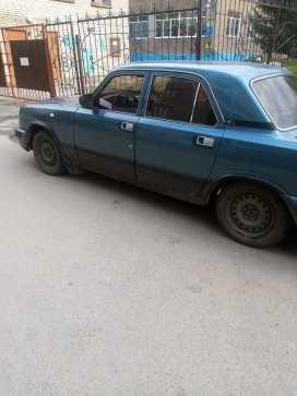 Барнаул 3110 Волга 2002