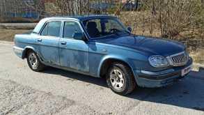 Сосновый Бор 31105 Волга 2005