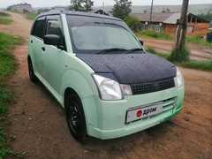 Кяхта Suzuki Alto 2009